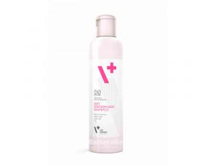 VetExpert (ВетЭксперт) Antiseborrhoeic Shampoo Противосеборейный шампунь для собак и кошек, 250 мл