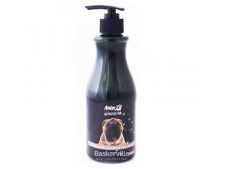 Шампунь AnimAll GROOM для собак с чувствительной кожей склонной к аллергии, 450 мл