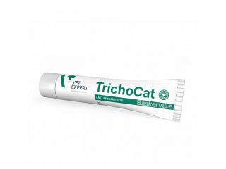 VetExpert TrichoCat - паста для выведения шерсти (антибезоарная), 50 г