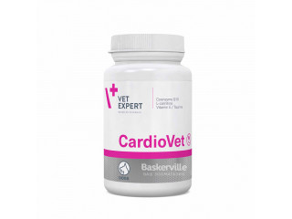 VetExpert CardioVet (Кардиовет) болезни сердца, 90 таблеток