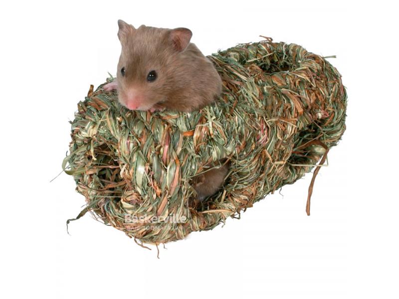 Trixie Плетеный домик для грызунов