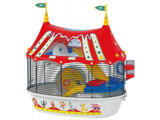 Ferplast Circus Fun Клетка для Хомяков и Мышей