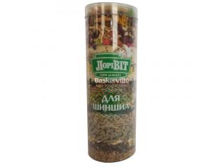 ЛориВИТ Корм-деликатес для шиншилл