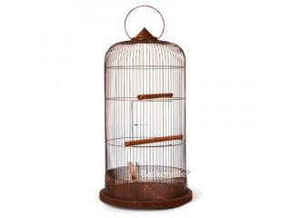 Клетка для попугаев Лори Loft РОНДО (360 х 670 мм)