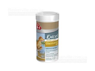 8in1. Excel Glucosamin+MSM. Витамины для суставов, 55 таблеток
