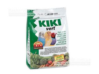 KIKI Vert Корм для декоративных птиц с овощами, 300 г