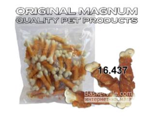 Magnum. Chicken Bone. Лакомство с мясом курицы на косточке, 250 г