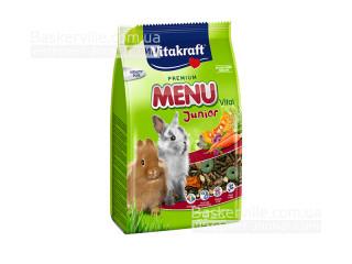 Vitakraft Menu Vital - Полноценный корм для хомяков,  500г