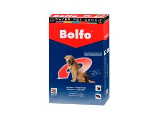 Bolfo. Антипаразитарный ошейник для крупных собак, 66 см