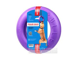 Puller Maxi. Тренировочный снаряд для собак средних и крупных пород, Ø30 см
