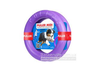 Puller Midi. Тренировочный снаряд для собак малых и средних пород, Ø20 см