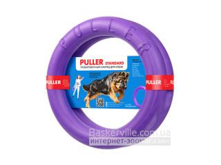 Puller Standart. Тренировочный снаряд для собак средних и крупных пород, Ø28 см
