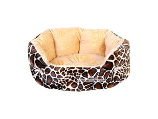 Collar. Теремок. Лежак для кошек и собак мелких пород «Элегант»