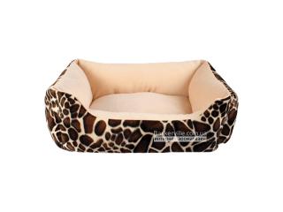 Collar. Теремок. Лежак для кошек и собак мелких пород «Чарли»