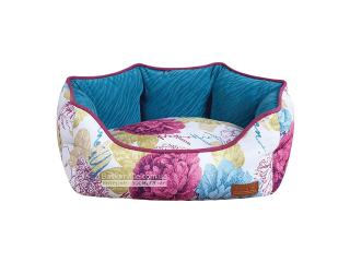 Croci. Cozy Rosa. Лежак для домашних животных мелких и средних размеров