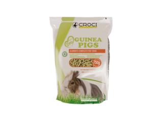 Croci Bio Guinea Pig. Органический корм  для морских свинок, 750 г