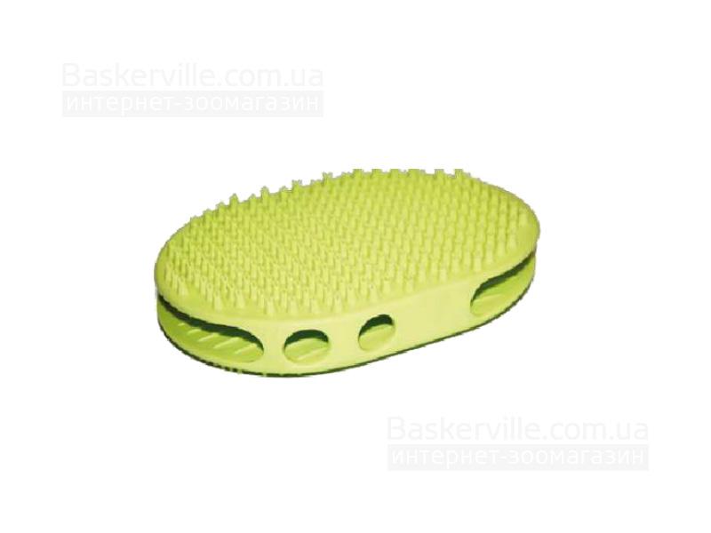 Croci. Щетка-массажёр, 6,7x12,3 см