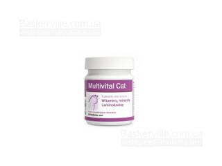 DOLFOS MULTIVITAL Cat Мультивитамины для кошек, 30 г