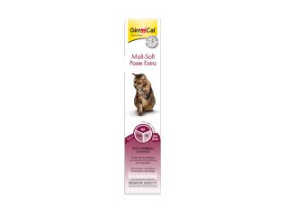 GimСat Malt-Soft Paste Extra. Экстра-паста для выведения шерсти
