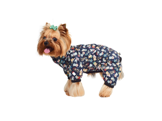 Pet Fashion. Дождевик «Бердс»