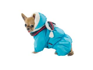Pet Fashion. Комбинезон «Индиго»