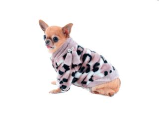 Pet Fashion. Толстовка «Лео»