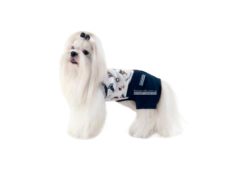 Pet Fashion. Костюм «Стиф»