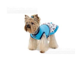 Pet Fashion. Платье «Ариэль»