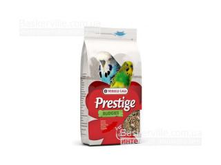 Versele-Laga. Prestige корм для волнистых попугаев, 1кг