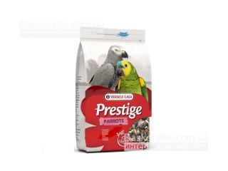 Versele-Laga. Prestige Корм для крупных попугаев, 1кг