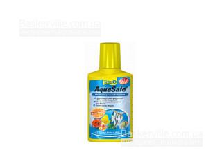 Tetra. Aqua Safe. Кондиционер для аквариумной воды, 100 мл