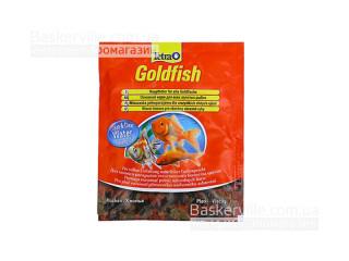Tetra. Goldfish. Корм для золотых рыб, 12г