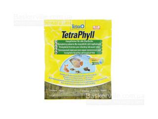 TetraPhyll. Корм для аквариумных рыб, 12г