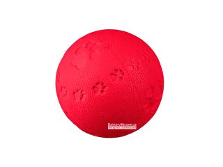 Trixie. Denta Fun. Игровой мяч с сигналом для зубов собаки, 7.5 см