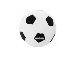 Trixie. Denta Fun. Игровой мяч с сигналом для зубов собаки «Футбол», 7.5 см