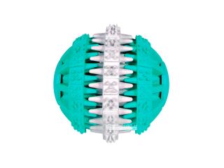 Trixie. Denta Fun. Игровой мяч для зубов собаки, 6 см