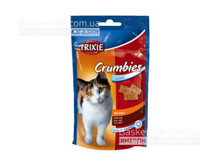 Trixie. 4262 Витамины Crumbies с солодом, 50г