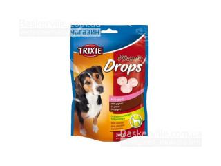 Trixie. Витамины с йогуртом Drops, 200 г