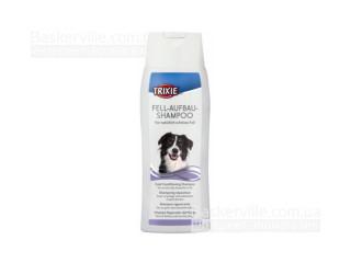 Trixie Шампунь-кондиционер для поврежденной шерсти собак и кошек (250мл)