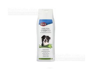 Trixie Шампунь травяной для восстановления структуры шерсти для собак и кошек (250мл)